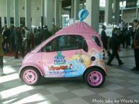 Фоторепортаж о выставке ECOMONDO 2010