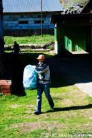 """""""Экологический поход по Чусовой"""" отчет о мероприятии"""