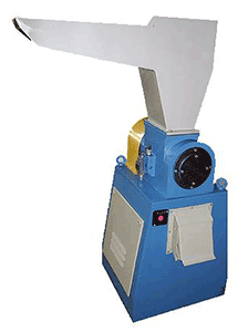 Измельчитель пластмасс роторный ИПР-150